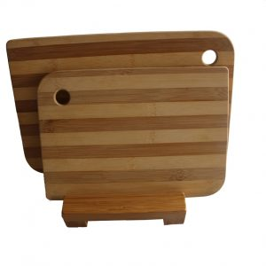 chopping board holder